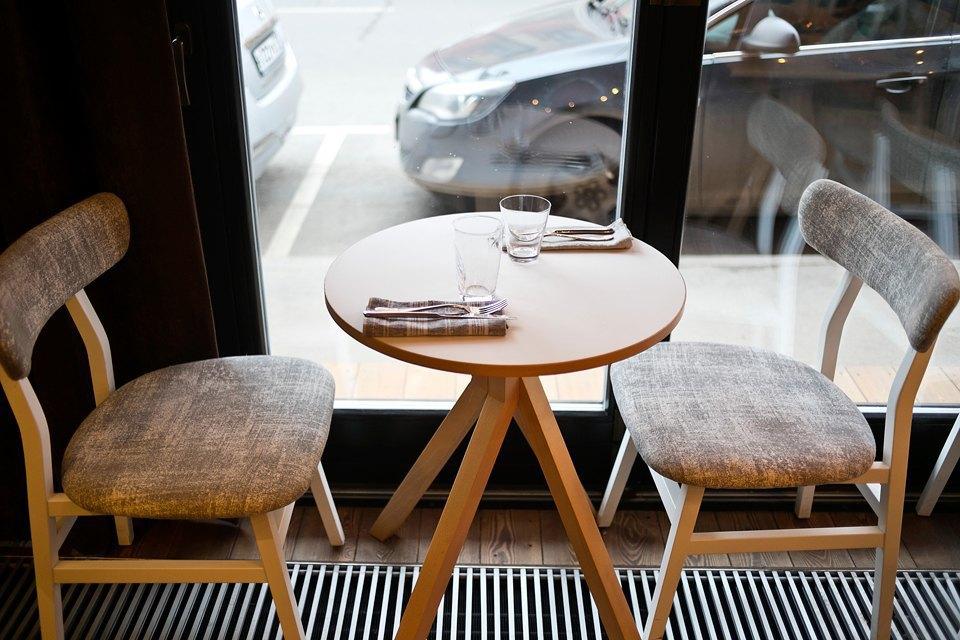 Ресторан ибар «Поехали». Изображение № 5.