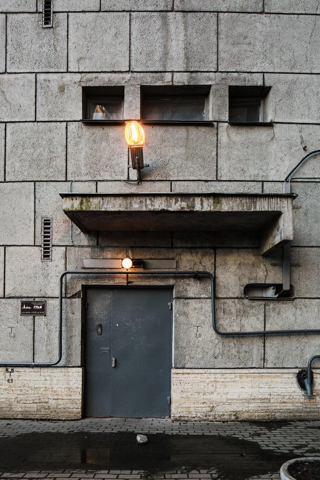 Яживу вдоме Ленсовета наКарповке (Петербург). Изображение № 10.