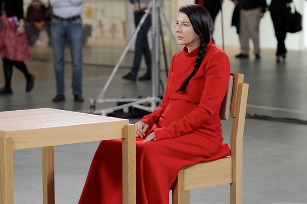 Гости столицы: Марина Абрамович осмерти, снахи Леди Гаге . Изображение № 6.
