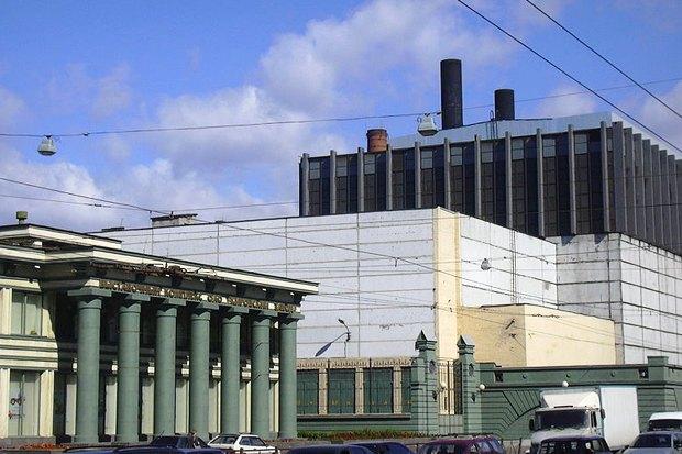 10 городских проектов сМеждународного экономического форума. Изображение №6.