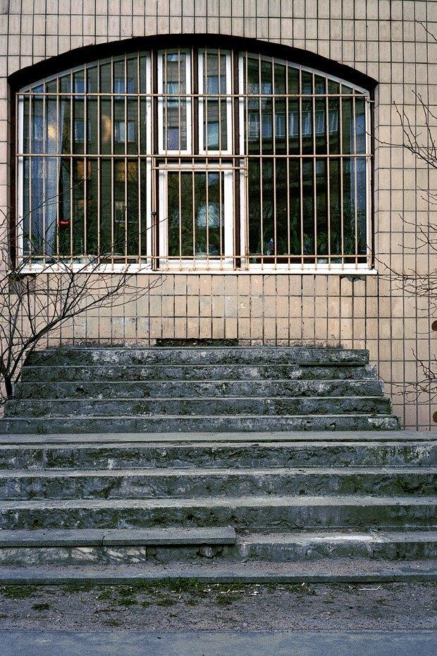 На районе: Красногвардейский глазами Михаила Протасевича. Изображение № 17.