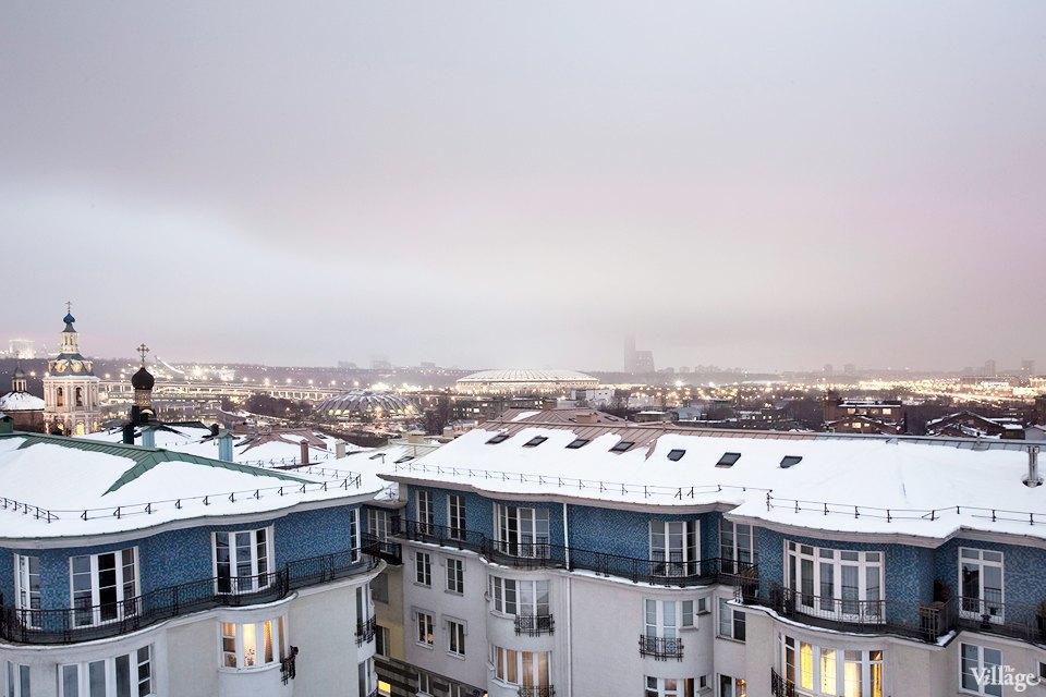 Лучший вид на этот город: 7 смотровых площадок вМоскве. Изображение № 17.