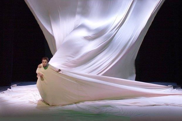 Этим вечером: «Намедни», лекция об экологии и моноспектакль по роману Дидро. Изображение № 3.