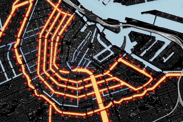 Иностранный опыт: Городские проекты под землёй. Изображение № 10.