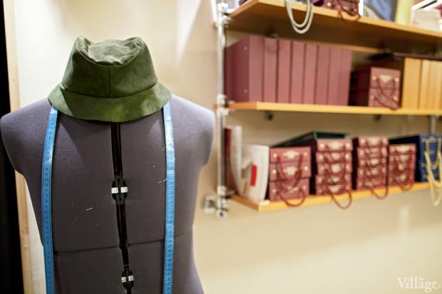 Гид по ателье: Где в Москве пошить новую или переделать старую одежду. Изображение № 10.