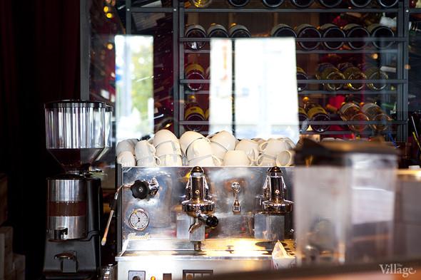 Новое место: Винный бар La Bottega. Изображение № 8.