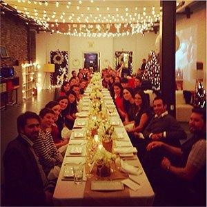 От салата до салюта: Как предприниматели проводят новогодние праздники. Изображение № 9.