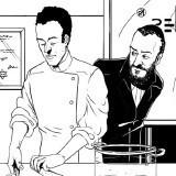 Новости ресторанов: «Волконский», «Zю кафе», «Рагу», «Молоко», «Пробка». Изображение № 13.