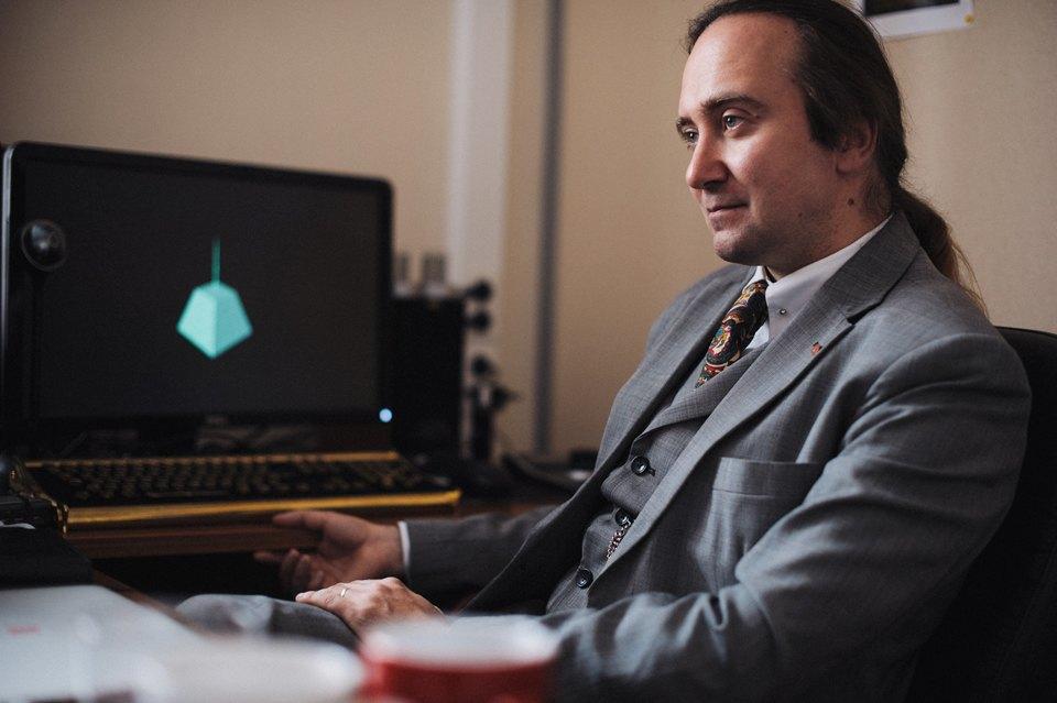 Хакер Алексей Смирнов— отом, кто взламывает аккаунты простых людей икак этого избежать. Изображение № 3.