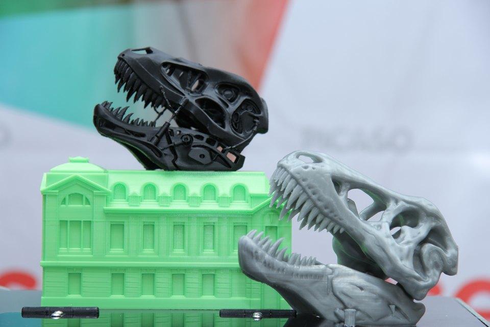 Как наладить производство  3D-принтеров в Москве. Изображение № 5.