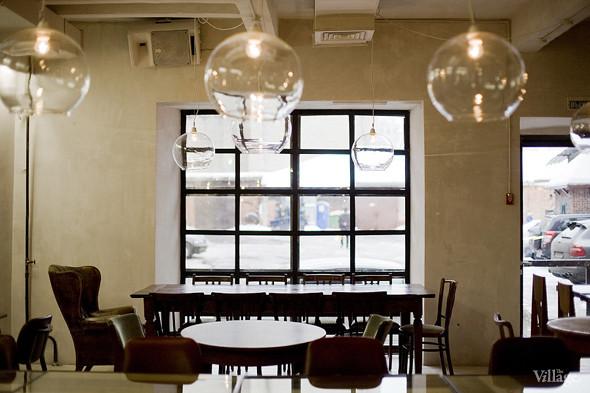 Новое место: кафе и бар «Продукты». Изображение № 13.