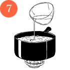 Рецепты шефов: Овощной спринг-ролл. Изображение № 10.