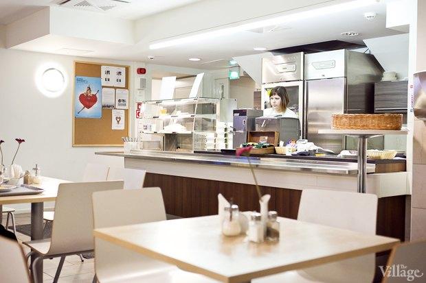 Все свои: Финская столовая на Большой Конюшенной. Изображение № 7.