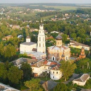 Маршрут на выходные: Москва — Волоколамск. Изображение № 17.