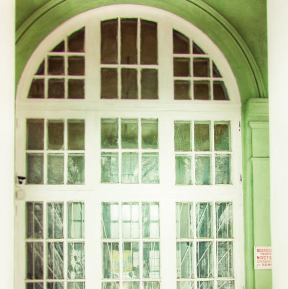 В зоне риска: Зелёный театр на ВВЦ. Изображение № 10.