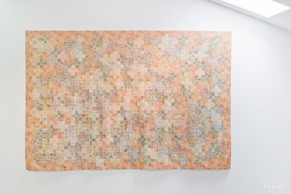 В Киеве откроются три параллельные выставки современных художников. Изображение № 32.