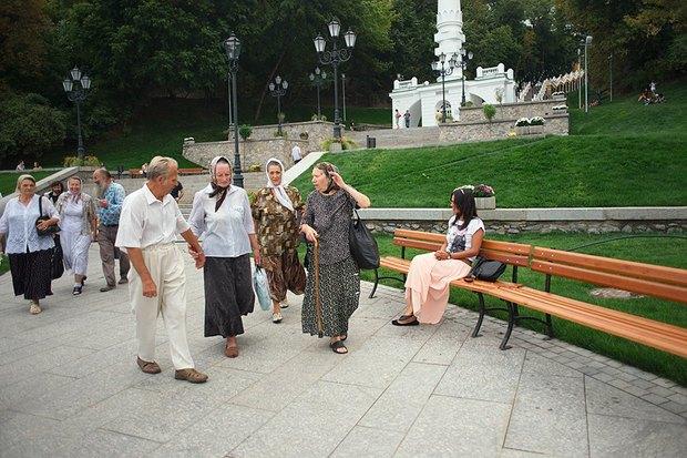 Испанский немецкий: Места для прогулок. Изображение № 19.