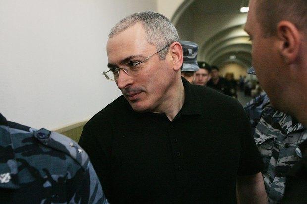 Итоги недели: Освобождение Ходорковского, снос части Сретенского монастыря и открытие Shake Shack. Изображение № 1.