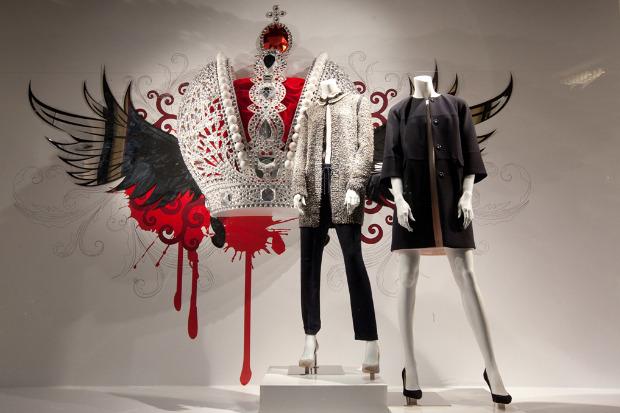 Новости магазинов:  H&M, Paul Smith, Cyrille Gassiline, ЦУМ. Изображение №3.
