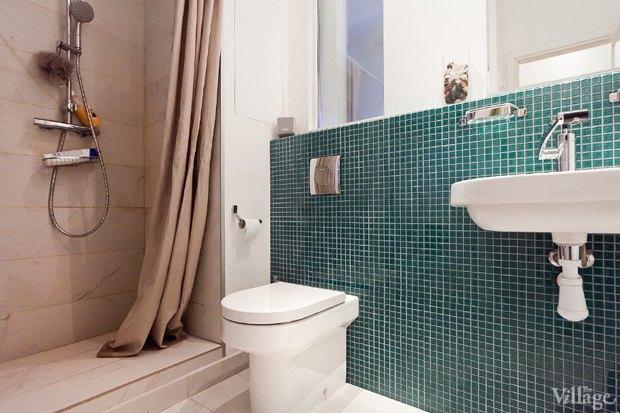 Гид The Village: Как обустроить ванную комнату. Изображение № 3.