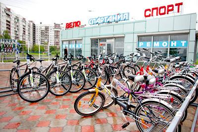 Городские байки: 11 велопрокатов в Петербурге. Изображение № 30.