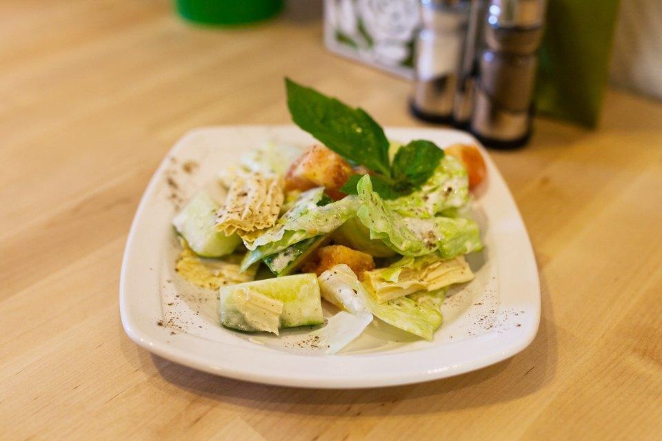 Магазин вегетарианских товаров и кафе «Джаганнат» на Фонтанке. Изображение № 12.