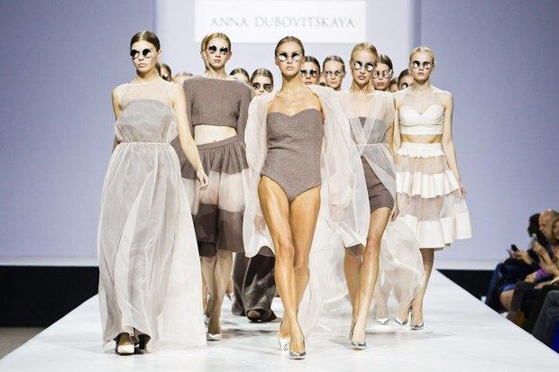 Что и требовалось показать: Как прошли московские недели моды. Изображение № 3.