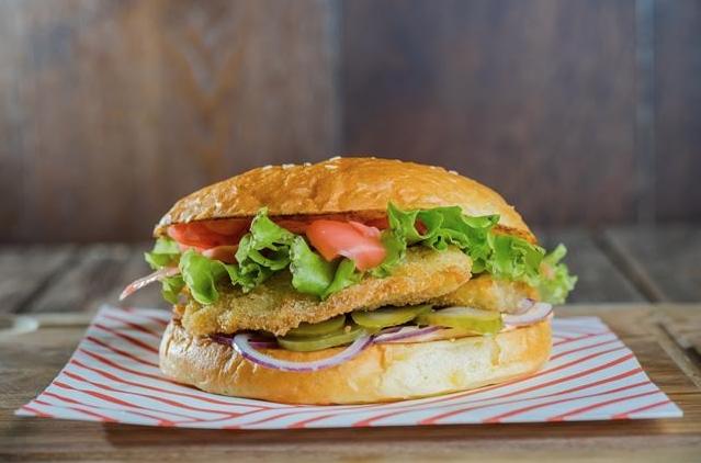 Фото предоставлены бургерной Lucky Burger. Изображение № 3.