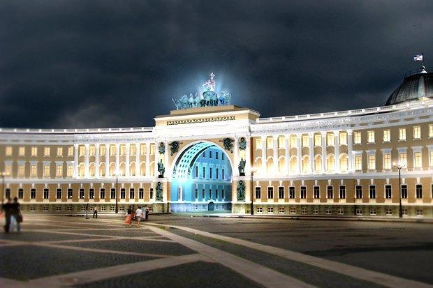 Итоги недели: QR-коды на остановках в Купчине, ЖКХ-скандал и Невский без рекламы. Изображение № 6.