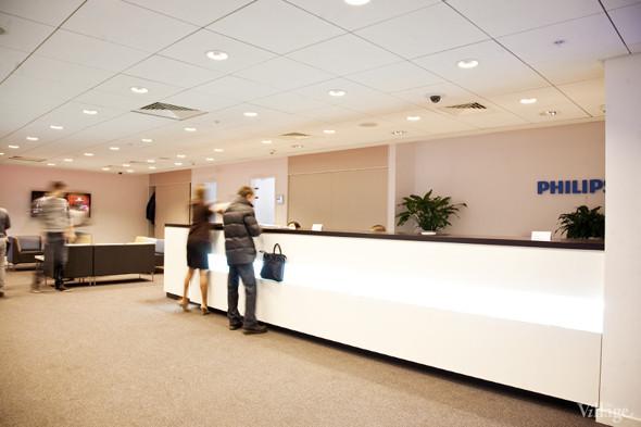 Офис недели (Москва): Philips. Изображение № 2.