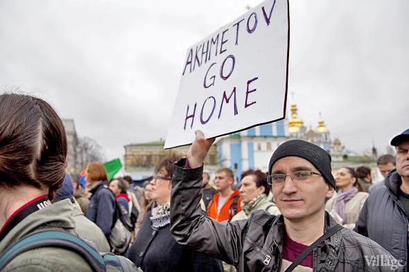 Пусто не бывает: Что киевляне хотят видеть на месте снесённых домов на Андреевском спуске. Зображення № 2.