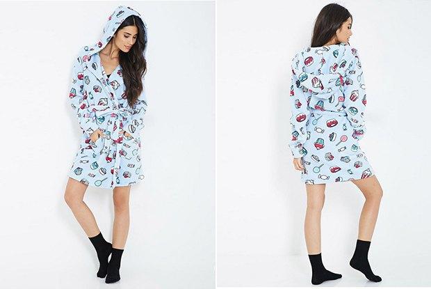 Где купить пижаму: 6вариантов от 2до 33тысяч рублей. Изображение № 4.