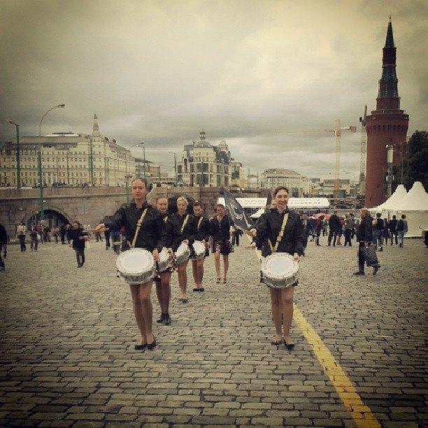 Moscow City Racing вснимках Instagram. Изображение № 28.