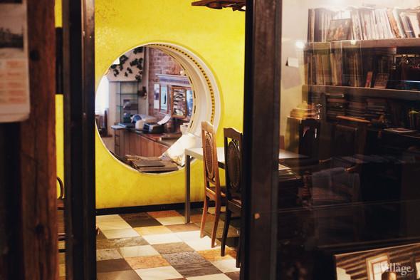 Офис недели (Петербург): Архитектурная мастерская Сергея Ерофеева. Изображение № 39.