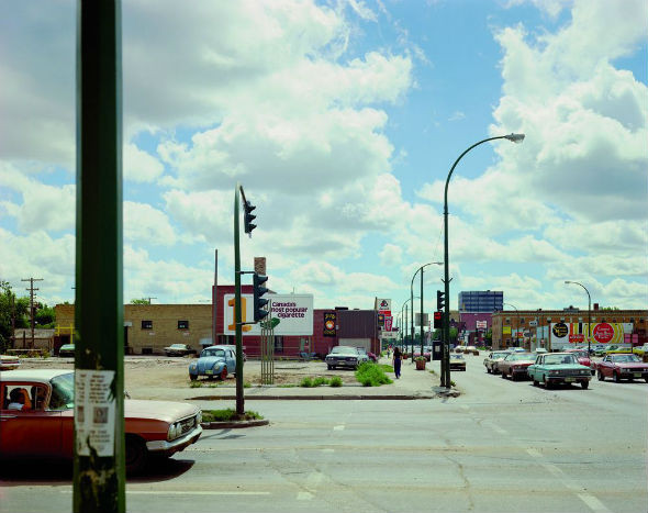 © Stephen Shore & 303 Gallery, New York. Изображение № 18.