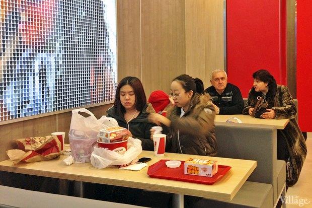 В Киеве открылся KFC. Изображение № 11.