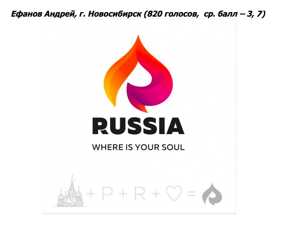Финалисты конкурса «Туристический бренд России». Изображение № 4.