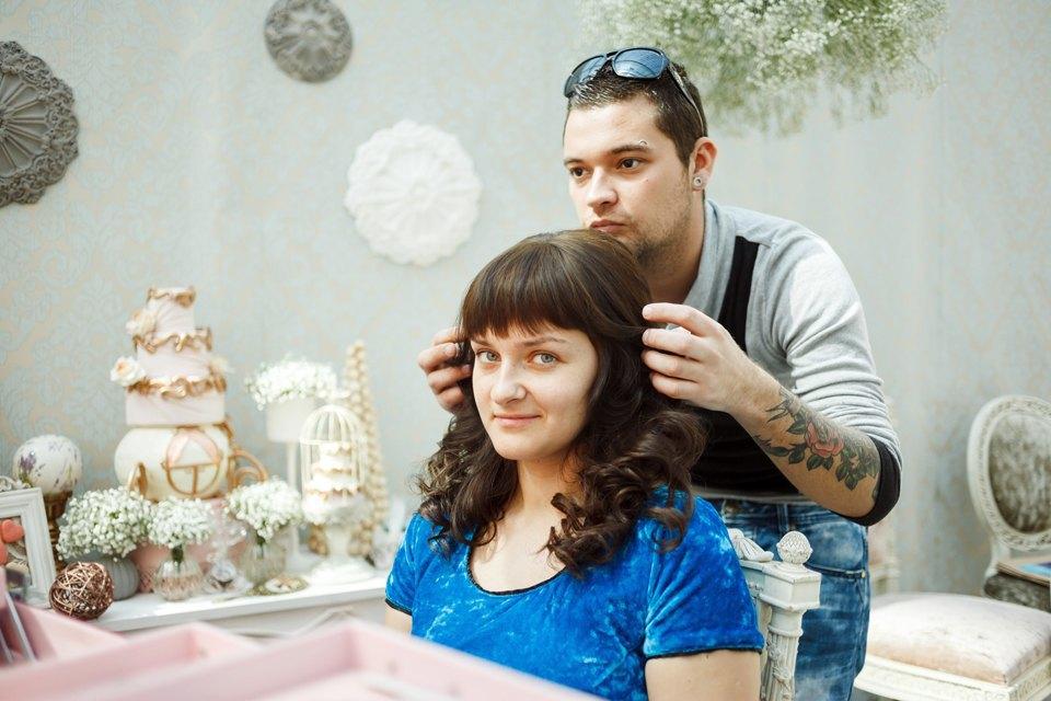 Как Наталья Берег открыла салон красоты по вызову PeggySue. Изображение № 17.