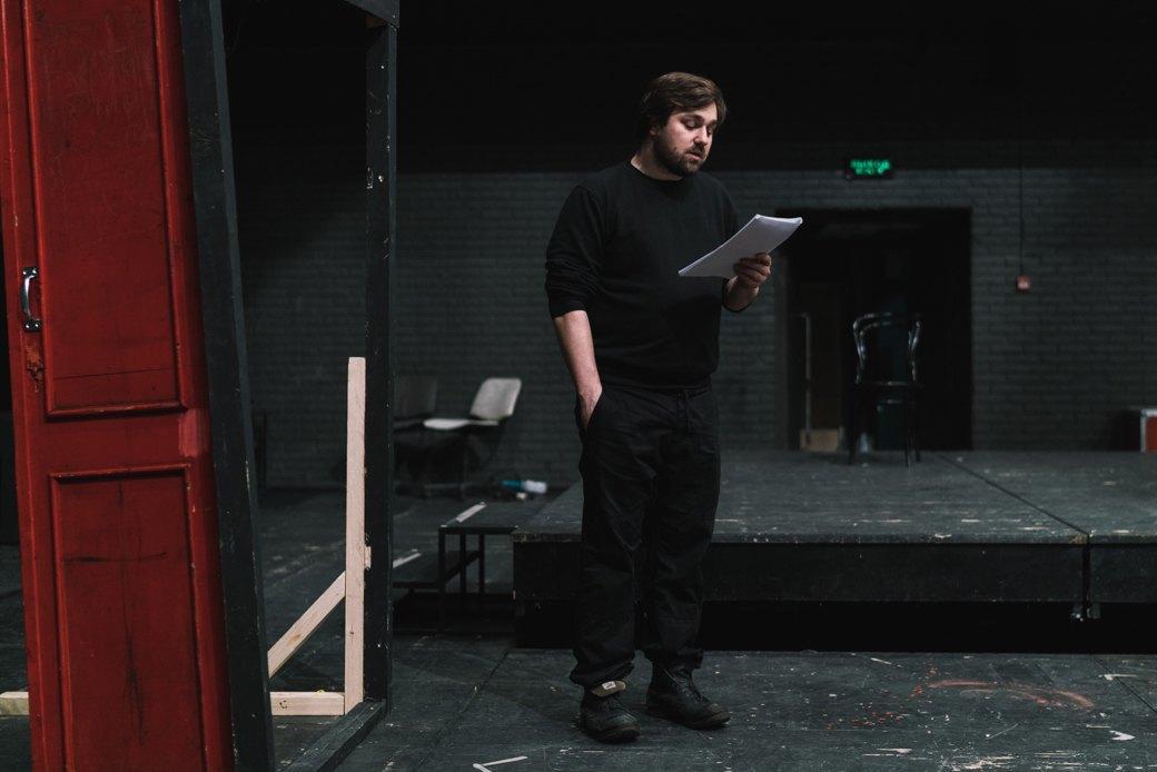 Василий Зоркий— отом, каково быть «Неизвестным горожанином» . Изображение № 5.