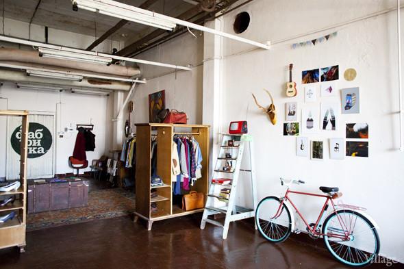 Гид по секонд-хендам и винтажным магазинам: 11 мест в Москве. Изображение № 18.