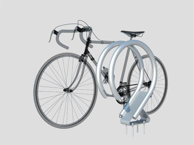 Пан или пропал: Можно ли оставить велосипед безприсмотра в Москве. Изображение № 7.