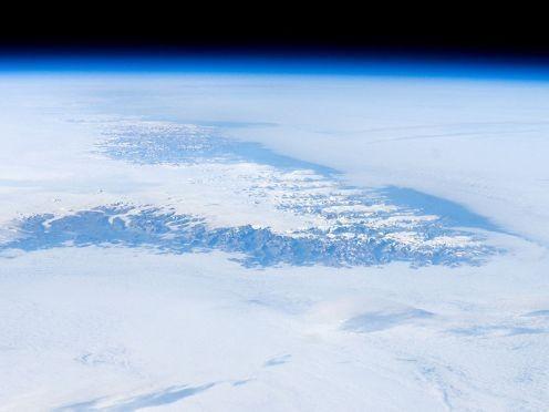 Изображение 5. Солнечный ветер. Несколько мест для любителей наблюдать полярное сияние из своего окошка.. Изображение № 17.