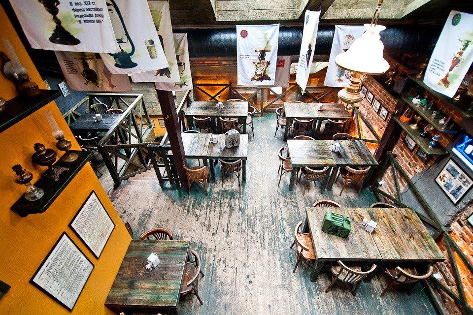 Гид по концептуальным ресторанам Львова. Изображение № 48.