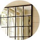 Как преобразить интерьер спомощью зеркал. Изображение № 8.