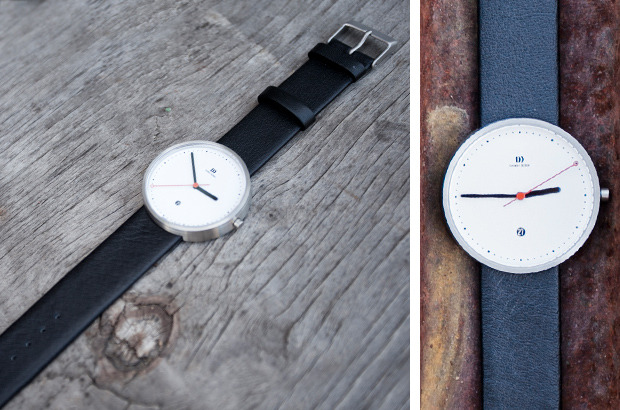 На полках: Магазин дизайнерских часов Zavod. Зображення № 9.