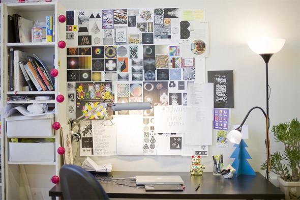 Изображение 50. Новое Место: Британская высшая школа дизайна.. Изображение № 49.