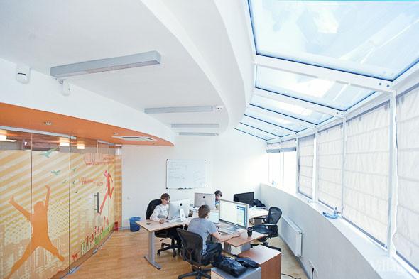 Офис недели (Киев): MacPaw. Изображение № 20.