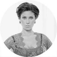 Держать марку: Виктория Шамис, владелица Victoria's Vintage. Изображение № 2.