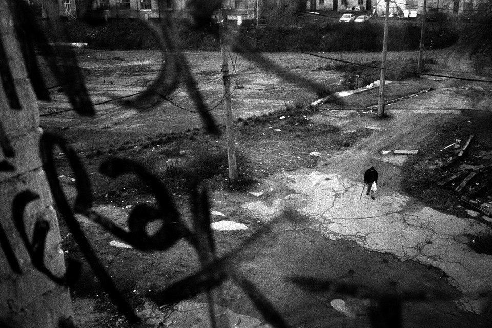 Камера наблюдения: Киевглазами Ивана Черничкина. Изображение № 6.