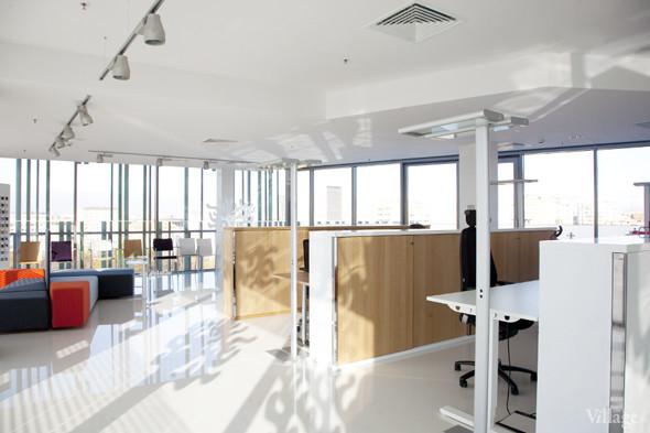 Офис недели (Москва): Martela. Изображение № 4.